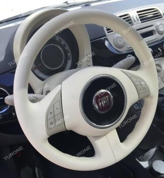Nuova Fiat 500C - 500 cabrio, la mitica cabriolet | Fiat