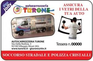 CARD SOCCORSO STRADALE E CRISTALLI