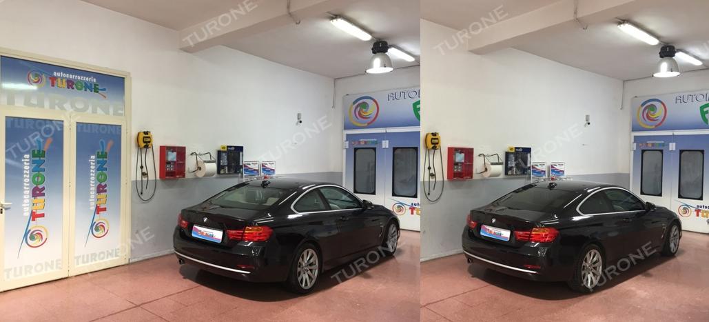 Sostituzione parabrezza e sostituzione vetri auto for Costo del garage di due auto