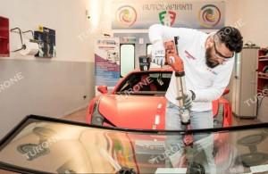 Turone Carglass San Giovanni Gemini Doctorglass: il parabrezza per la tua auto!