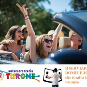 SOSTITUZIONE PARABREZZA AGRIGENTO : il servizio a domicilio che ti salva la vacanza!