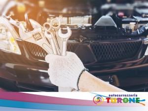 CARROZZERIA AGRIGENTO: servizi per l'auto & vetri auto